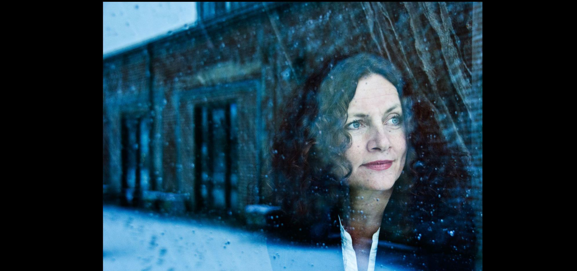 White, Window, Women, Mystery, Solitude, Rain, Human Face, Winter, Snow, Pensive, Sullen, Romance, Dating, One Person, Fine Art Portrait, Portrait, Blue, Female, Beauty, Looking Through Window, Hope, Love, Nostalgia, 40s, Fashion Model, One Woman Only, Anticipation, Storytelling, Waiting, Cold, Beautiful, Disappointment, feelings, Attractive Female, Femininity, Serene People, Artist's Model, Wishing, One Young Woman Only, Raindrop, Fragility, Purity, Innocence